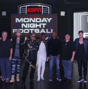 FLORIDA GEORGIA LINE COLLABORATING ON MONDAY NIGHT FOOTBALL TRACK 688fa7753