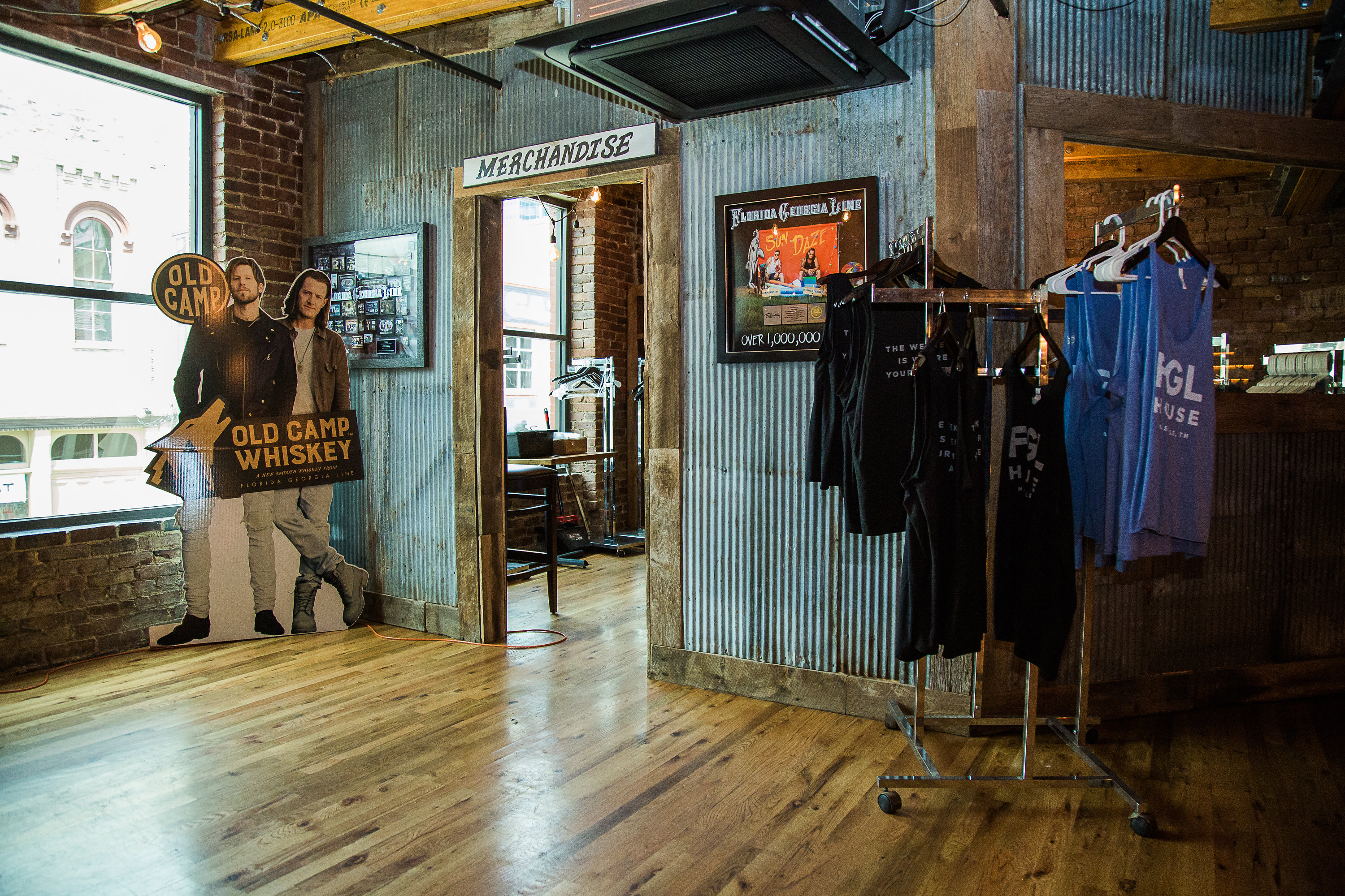FGL House Music City Bar and Merch