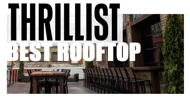 Thrillist Best Rooftop